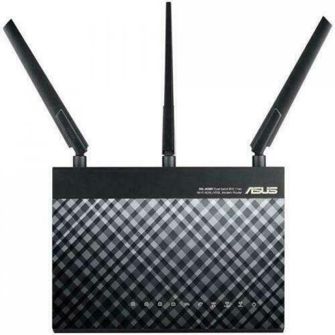 ASUS Wireless Gigabit Router  Official By ASUS
