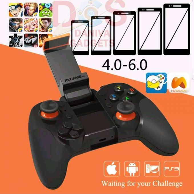 3 IN 1 WIRELESS CONTROLLER / BLUETOOTH