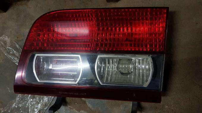 Regius Super Rear Light