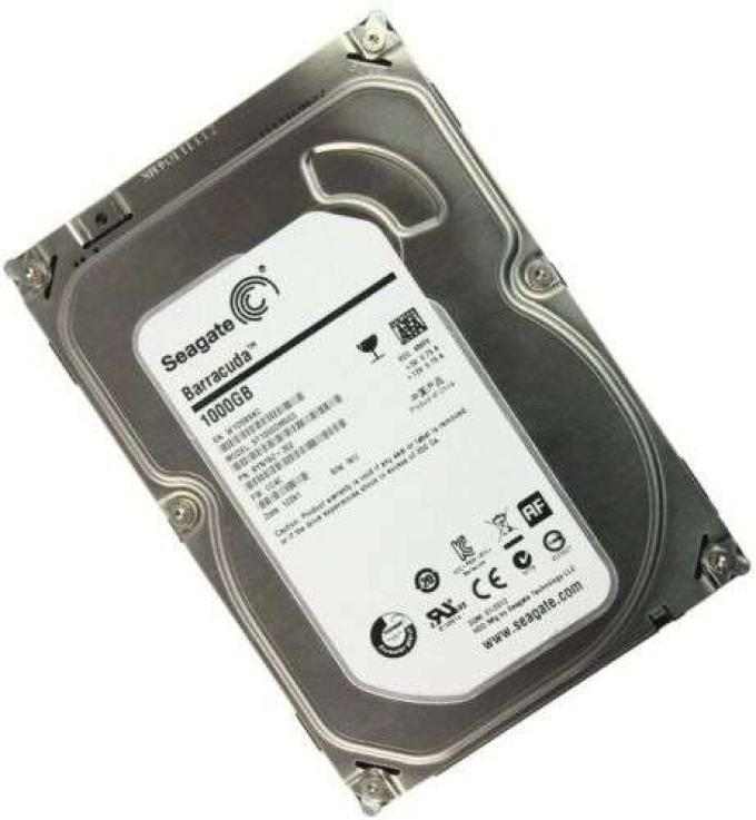 1 TB HARD DISK FOR DESKTOP