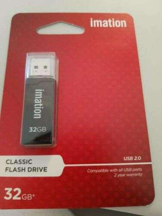 Imation 32gb Flash Drive