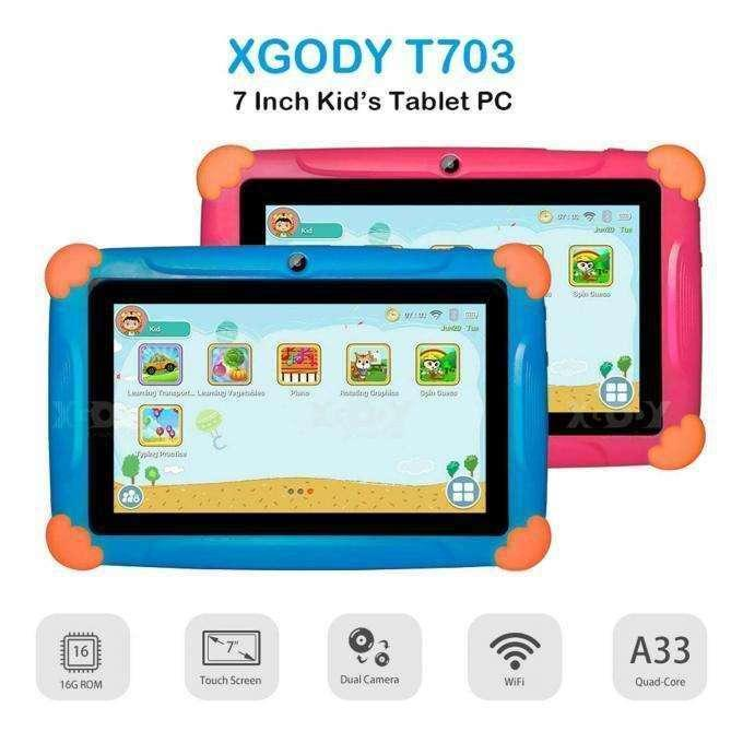G TOUCH TAB FOR KIDS